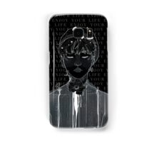 You only live once Samsung Galaxy Case/Skin