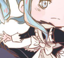 [fe fates] Flora Sticker