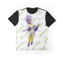 Splashes of Shana Graphic T-Shirt