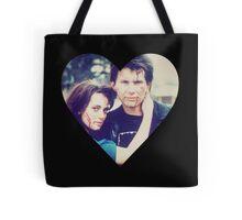 Veronica & JD Tote Bag