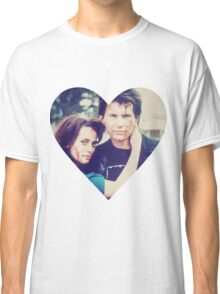 Veronica & JD Classic T-Shirt