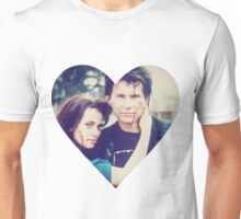 Veronica & JD Unisex T-Shirt