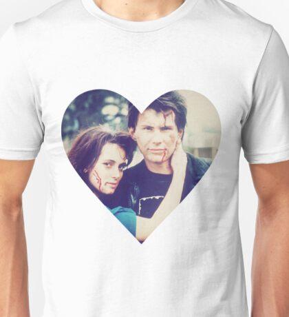 Veronica & JD Unisex T-Shirt