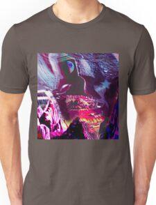 Psychadelia Unisex T-Shirt