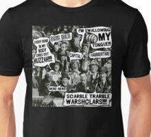Inner Demons Humor Unisex T-Shirt