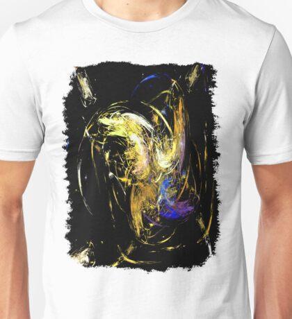 Dirty Brushes 2 Unisex T-Shirt