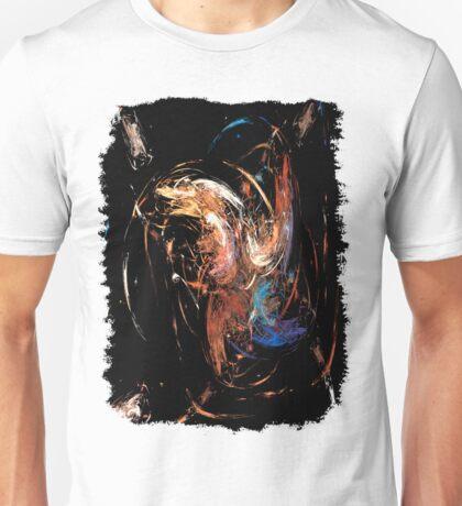 Dirty Brushes Unisex T-Shirt
