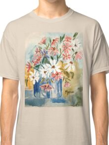 Cosmos in a pot Classic T-Shirt