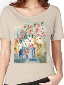 Cosmos in a pot Women's Relaxed Fit T-Shirt