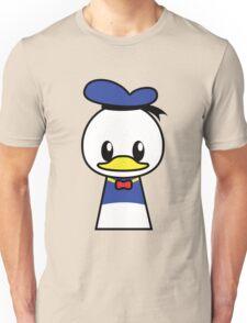 Mr Duck Unisex T-Shirt