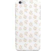 Oh Barnacles iPhone Case/Skin