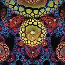Hypnotic Elevation by James Brotherton