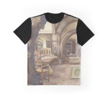 Bag End Graphic T-Shirt