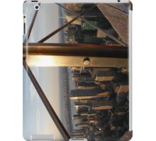 NYC Empire View - iPad Case iPad Case/Skin