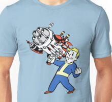 Vault Rocket Unisex T-Shirt