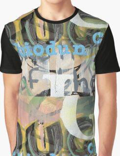 Abiodun Called Again Graphic T-Shirt