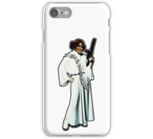 Liz Lemon has her Best Day iPhone Case/Skin