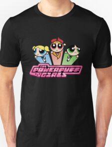 Powerpuff Girl Logo T-Shirt