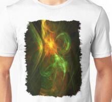 Alien Code 3 Intense Unisex T-Shirt