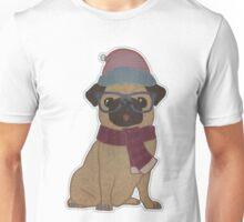 Snug Pug Unisex T-Shirt