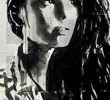 elm by Loui  Jover