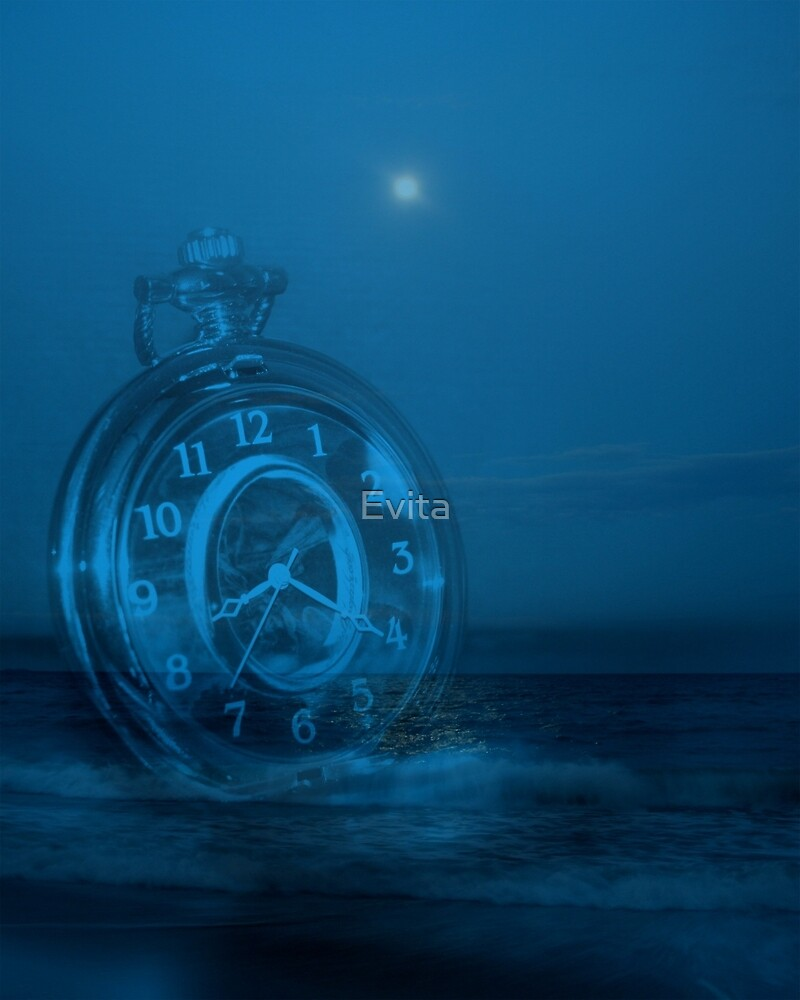 Time's Never Still... by Evita
