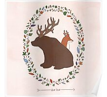 Dear Bear  Poster
