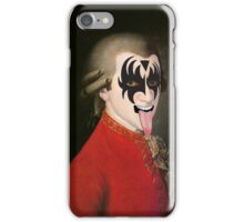 Mozart's Kiss iPhone Case/Skin