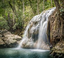 Hidden In The Jungle Of Guatemala by Jola Martysz
