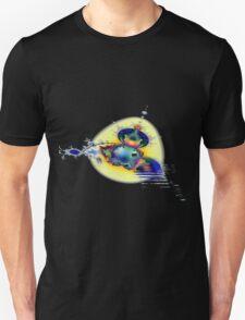 Mandelbot Lake 11-9 T-Shirt