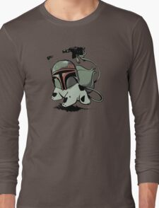 Bulbafett - Pokemon Starwars T-Shirt
