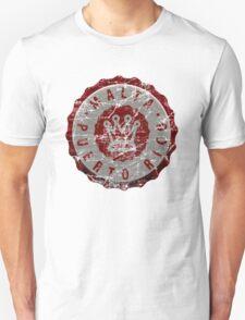 Malta Bottle Cap T-Shirt