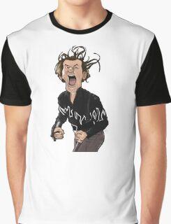 Ernie McCracken Graphic T-Shirt