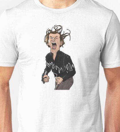 Ernie McCracken Unisex T-Shirt