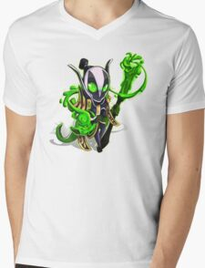 Rubick - DOTA 2  Mens V-Neck T-Shirt