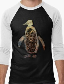 retro robo penguin T-Shirt