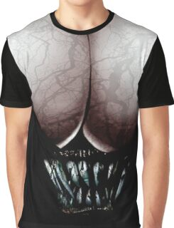 cleave Graphic T-Shirt