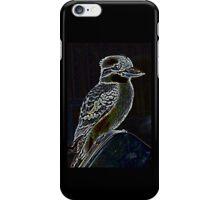 Australian Kookaburra iPhone Case/Skin