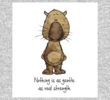 Tough Wombat Kids Tee