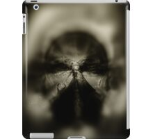 ©DA Alien V iPad Case/Skin