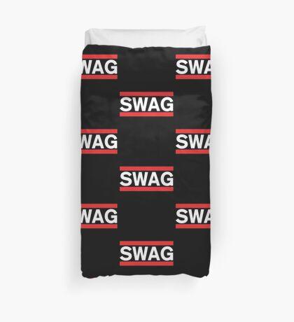 SWAG - Run Dmc Style Duvet Cover