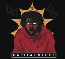 Capital Steez Baby Tee