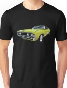 XA Ford Falcon GT Coupe Unisex T-Shirt