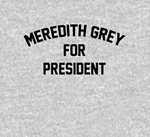 Meredith Grey for President T-Shirt