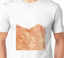 Rose Gold Rush #redbubble #lifestyle Unisex T-Shirt