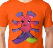 Heart Loves You Unisex T-Shirt