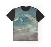 Mount Aeron Graphic T-Shirt
