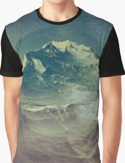 Mount Aeron Graphic T-Shirt