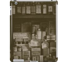 LOCAL iPad Case/Skin