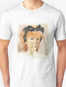 Self Portrait at 45 T-Shirt